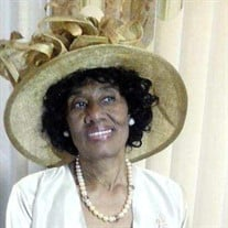 Yvonne Constance Daniels