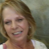 Mrs. Charlotte Scott