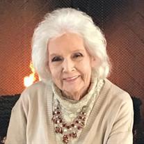 Mrs. Ruth Mae Hans