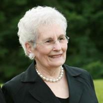 Marilyn Jennings