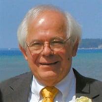 Joseph Robert Lamie  Sr.