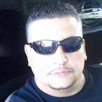 """Carlos """"Ricky"""" Sifontes"""