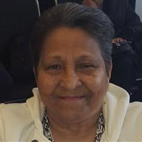 Luz Ortiz
