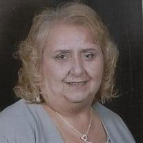 Paulette M. Wilson