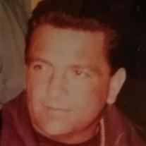 Raymond Cash