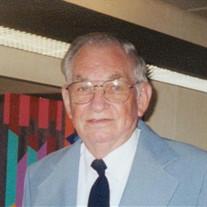 William  Earnest Jones