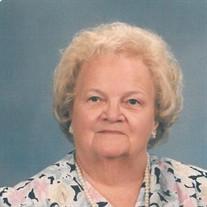 Marjorie Bardin