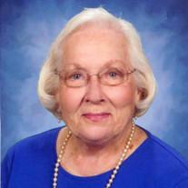 Mrs. Lois P. Cameron