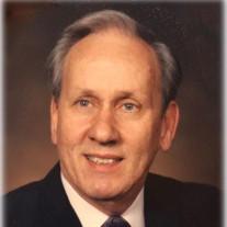 Charles Ray Wallace