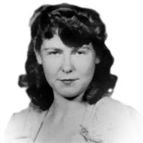 Wynona M. Steele