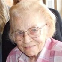 Betty Marie Kroblin