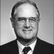 Robert L Perry