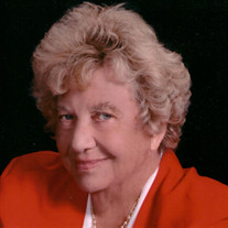 Rose A. Ferchau
