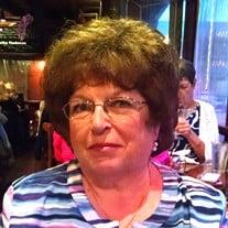 Mrs. Sheila (Graham) Mineo