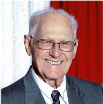 Wiley J. Landry