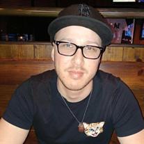Anthony Joseph Rodriguez Maldonado