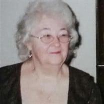 Joan D. (Chouinard) Martel