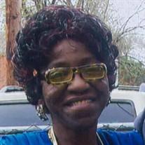 Ms. Dorothy Jean  Roberts