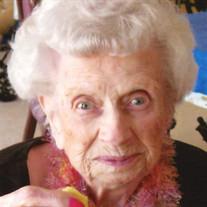 Mrs. Gennette B. Klaczkiewicz