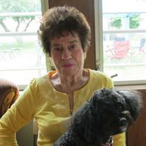 Betty Lou Centofanti