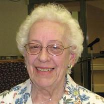 Carolyn Starr