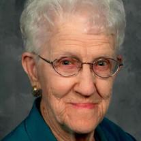 Alsina C. Mathias