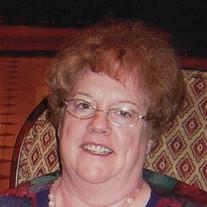 Roberta Mae Felderman