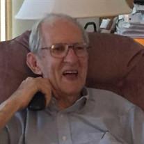 Paul G. Beckett
