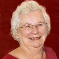 Margaret  C. Gomrick