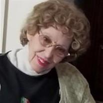 Doris Gancarcik