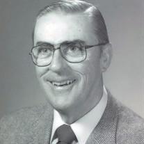 P. Joseph Ruddy