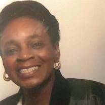 Ms. Rosa Mae Darby