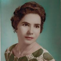 Bertha T. Leal