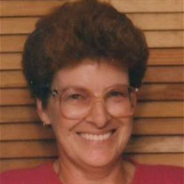 Betty  Dover Davis