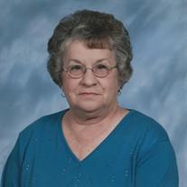 Wanda Barron