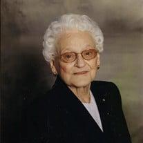 Nina Mae Guebert