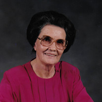 Mary Belle Sisson