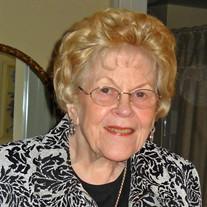 Betty Ragland Mansur