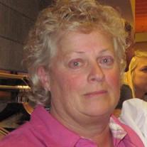 Carol Mast Gribbell