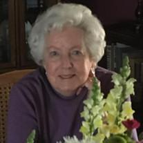 Esther Elizabeth Gardner Cote Klein