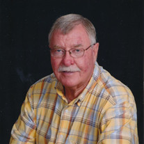 Larry E. Glisson