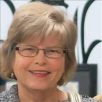 Joann Van Dyke Martino