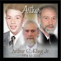 Arthur C. Kling Jr.
