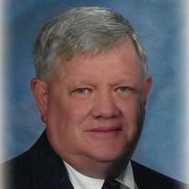 Ward Ray of Bethel Springs, TN