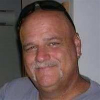 Albert Paul Judy