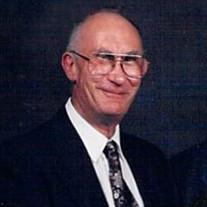 Rev. William  (Bill) Moore