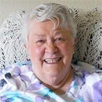 Lenore 'Darlene' Johnson