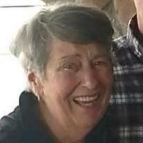 Mrs.  Carole Ann Gibson