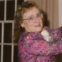 Edna Mae Perdew