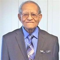 Mr. Coy William Parker